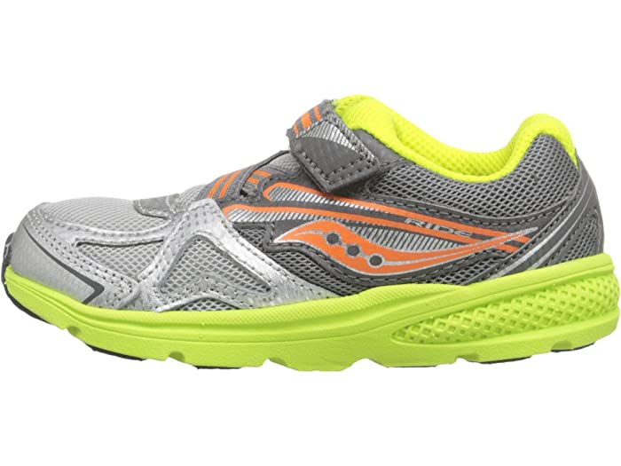 Saucony Kids Baby Ride (Toddler/Little