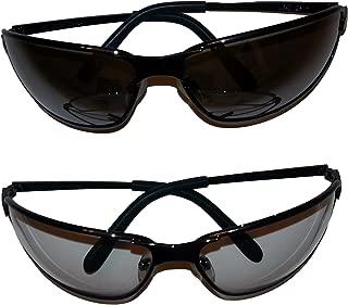 Milwaukee Safety Glasses 2 Piece Bundle