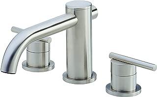 Danze D305658BNT Parma Roman Tub Faucet Trim Kit, Brushed Nickel (Valve Not Included)