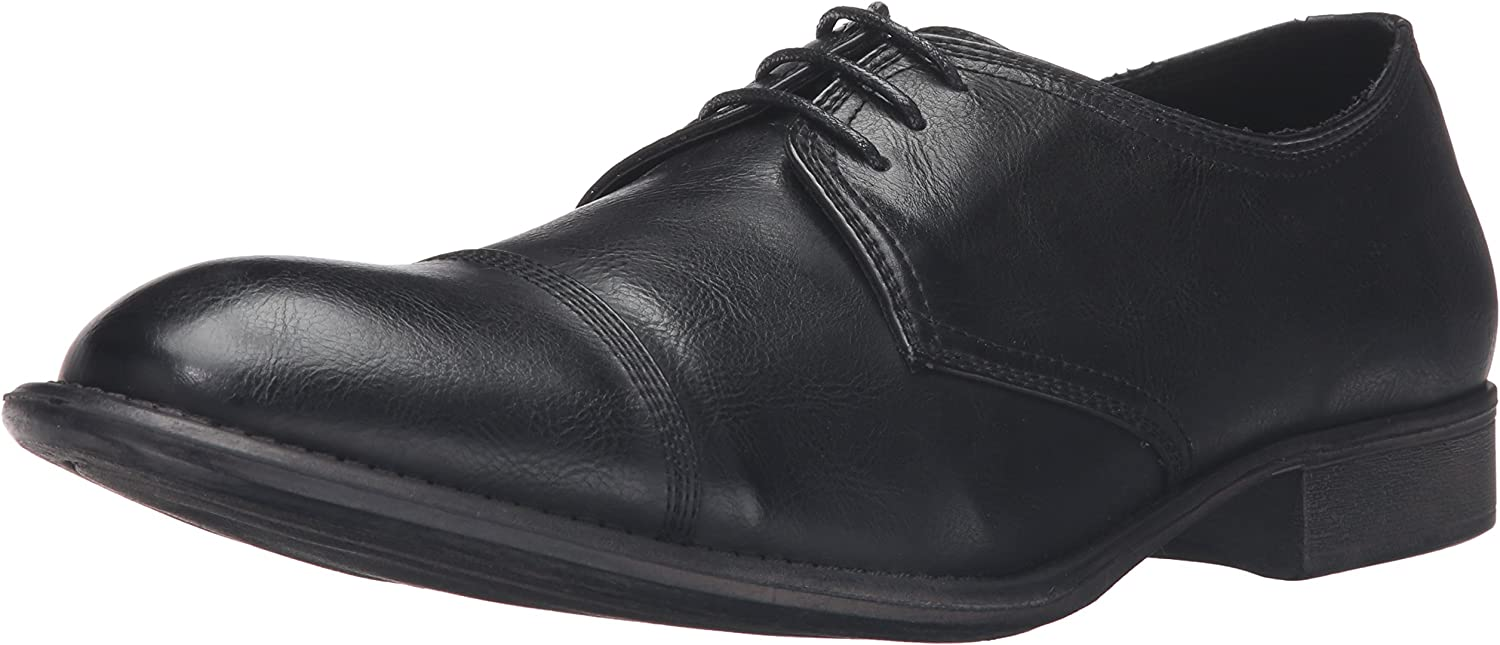 Kenneth Cole Unlisted Men's House Rules Oxford