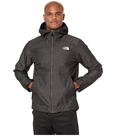 The North Face Millerton Jacket (TNF Black Matte Shine) Men