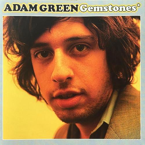 Gemstones [Explicit] by Adam Green on Amazon Music - Amazon.com