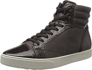 ECCO Women's Gillian Hi-Top Sneakers