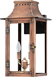 Primo Lanterns BB-19E Copper Lantern