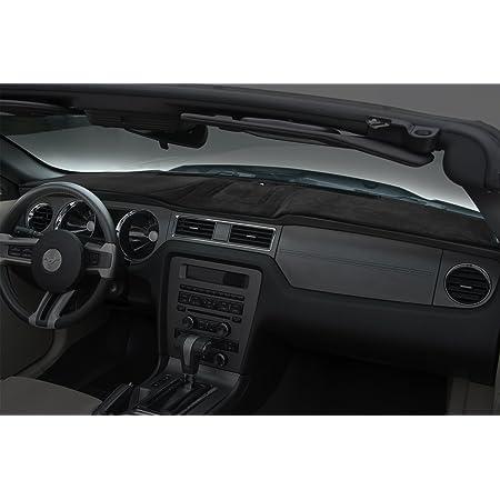 DashMat Original Dashboard Cover Cadillac Escalade Premium Carpet, Caramel