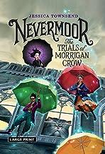 Nevermoor: The Trials of Morrigan Crow (Nevermoor (1)) PDF