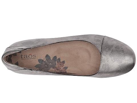 Debut Debut Footwear Taos Footwear BlackPewter Taos x1zazq