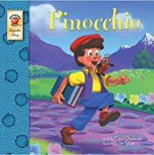 Pinocchio (Brighter Child Keepsake Stories)