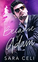 Because of Adam: A Billionaires of Palm Beach Story