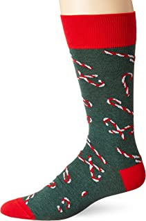 J.M. Dickens of London Sock, 002 GREEN, 10-13