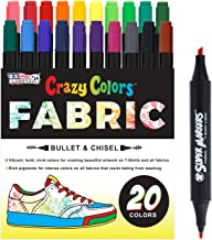 Best washable markers for clothes Reviews