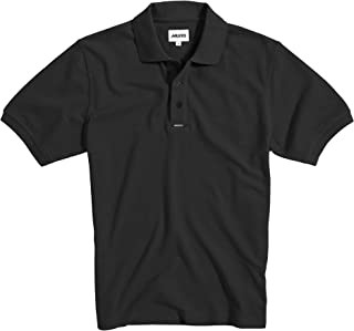 Musto Mens Classic Pique Short Sleeve Polo Shirt