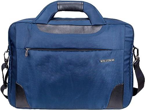 Office Laptop Bag Epilax Navy Laptop Messenger Bag