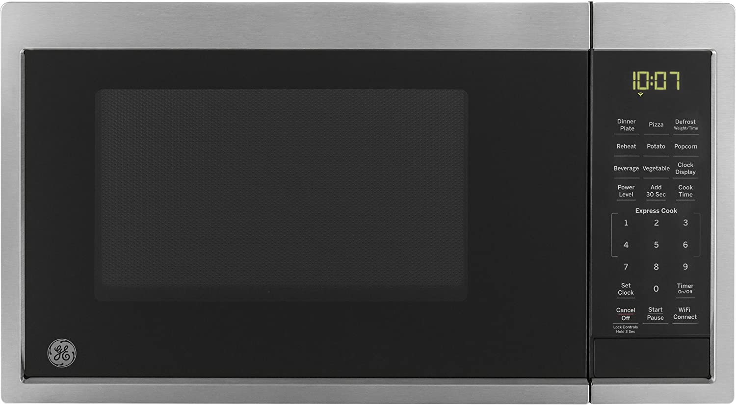 Best Microwave For Blind Person And Visually inspired Reviews.