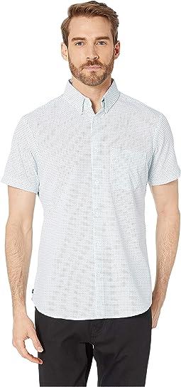 Burton Print Leeward Shirt