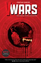 V-Wars: The Graphic Novel Collection (V-Wars Comics)