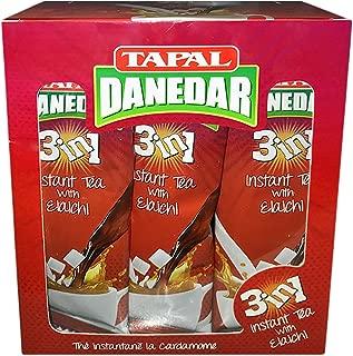 Tapal Danedar - Instant Tea 3in1 (10 Sachets) Elaichi (Cardamom)