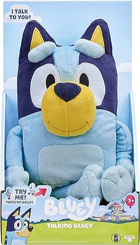 "wholesale Bluey high quality popular - 13"" Talking Plush outlet online sale"