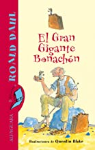 El gran gigante bonachón (Spanish Edition)
