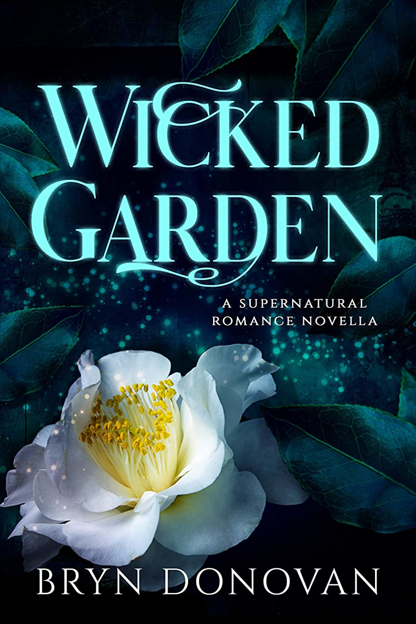 ヘリコプター付属品乳Wicked Garden: A Supernatural Romance Novella (English Edition)