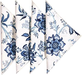"Cloth Napkins Table Linens Dinner Napkins 18""x18"