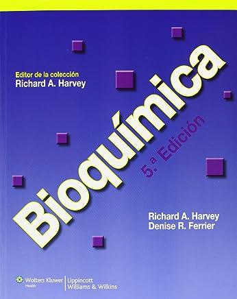 Amazon.com: Spanish - Biochemistry / Biological Sciences: Books