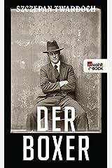 Der Boxer (German Edition) eBook Kindle