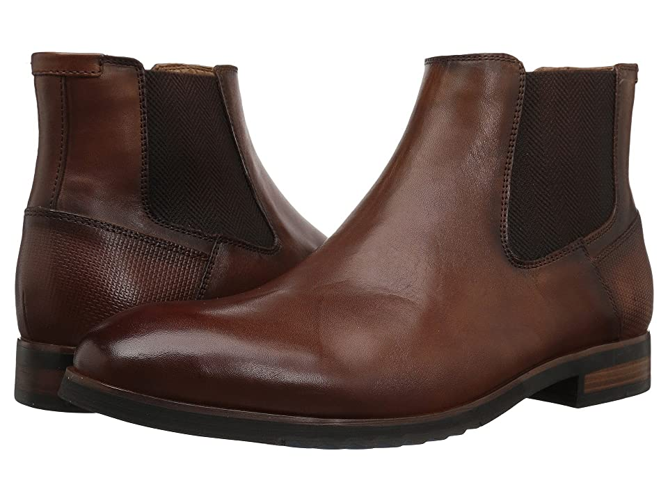 Steve Madden Leston (Cognac) Men