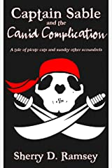 Captain Sable and the Canid Complication Kindle Edition