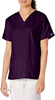 CHEROKEE Women's V-Neck