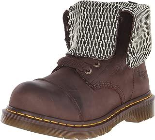 Women's Leah St Combat Boot