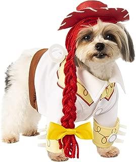Rubie's 宠物服装 Jessie 中