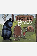 Hotel Bruce (Mother Bruce Book 2) Kindle Edition