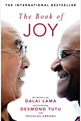 The Book of Joy. The Sunday Times Bestseller (English Edition) Versión Kindle