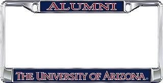 Craftique Arizona Wildcats Plate Frame