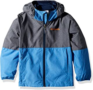 Columbia Kids' Endless Explorer Interchange Jacket