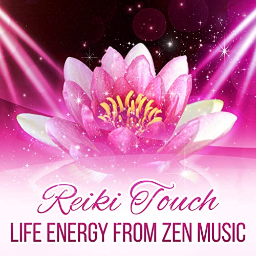 Space Energy: Healing Music Therapy by Reiki Healing Zone on Amazon