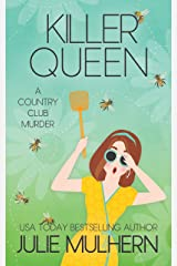 Killer Queen (The Country Club Murders Book 11) Kindle Edition