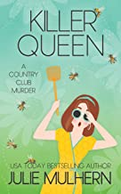 Sponsored Ad - Killer Queen (The Country Club Murders Book 11)