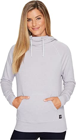 The North Face Long Sleeve TNF Terry Hooded Top