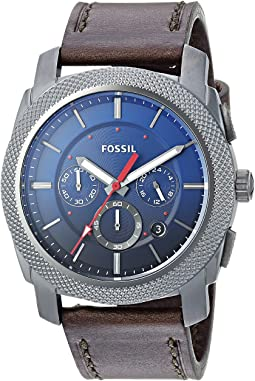Fossil - Machine Chronograph - FS5388