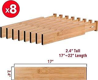 wooden sock organizer