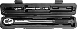 EPAuto Drive Click Torque Wrench Review