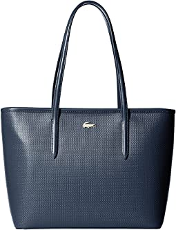 Lacoste - Chantaco M Zip Shopping Bag