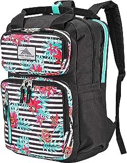 High Sierra Backpacks Mindie Backpack One Size Turquoise 119295-7658