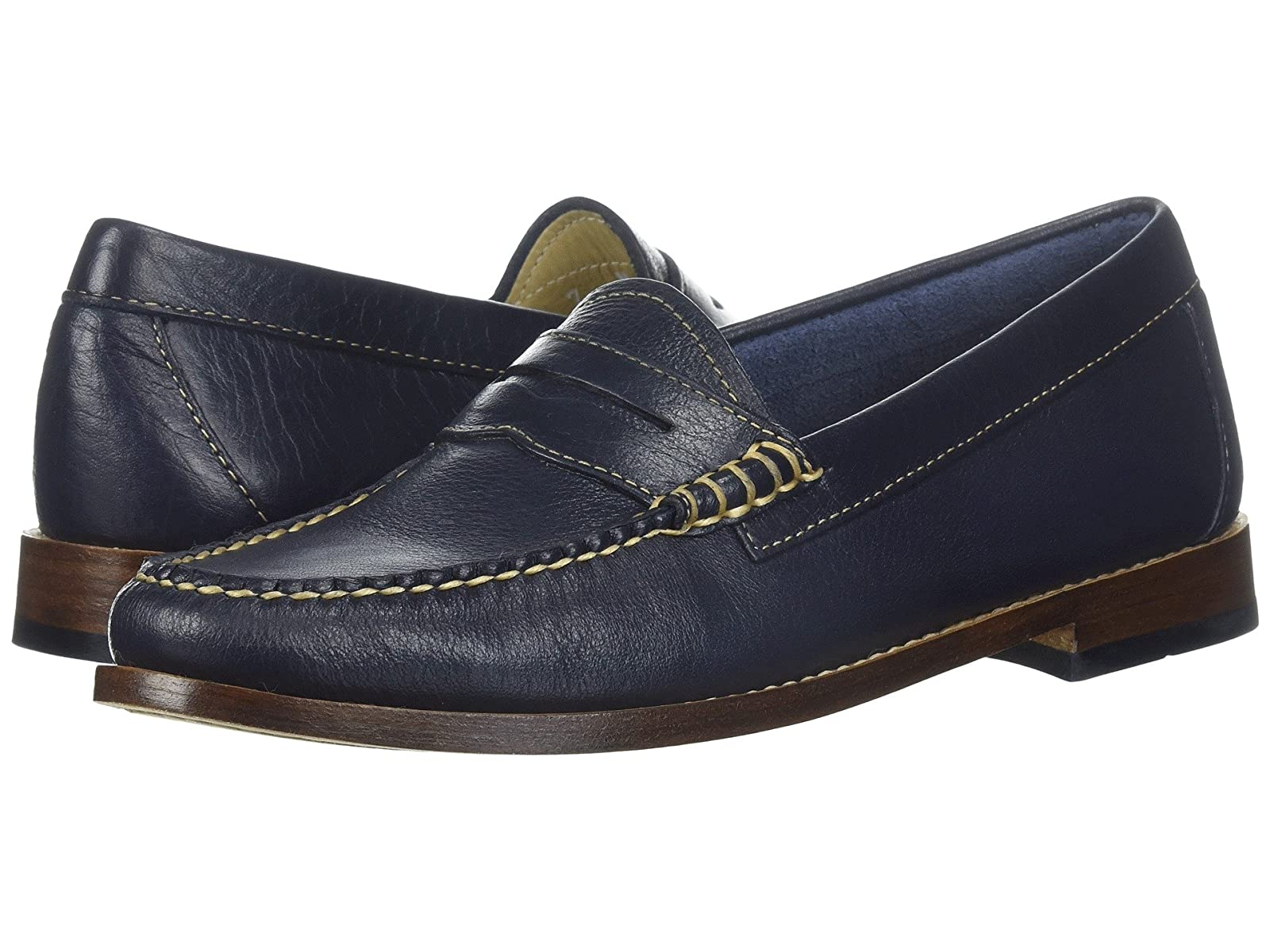 G.H. Bass & Co. Whitney WeejunsAtmospheric grades have affordable shoes