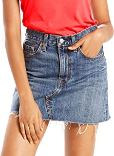 5041b87309dd74 Amazon.fr : Levi's - Jupes / Femme : Vêtements