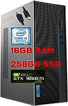 $949 » 2021 Flagship Lenovo IdeaCentre T540 Gaming Desktop 9th Gen Intel Hexa-Core i5-9400F(Beat I7-8700T) 16GB DDR4 256GB SSD Ge...