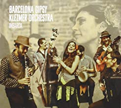 Best barcelona gypsy klezmer Reviews