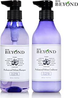 beyond professional defense shampoo